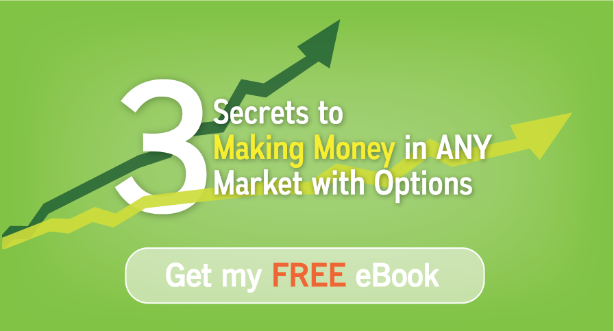 option trading secrets ebook