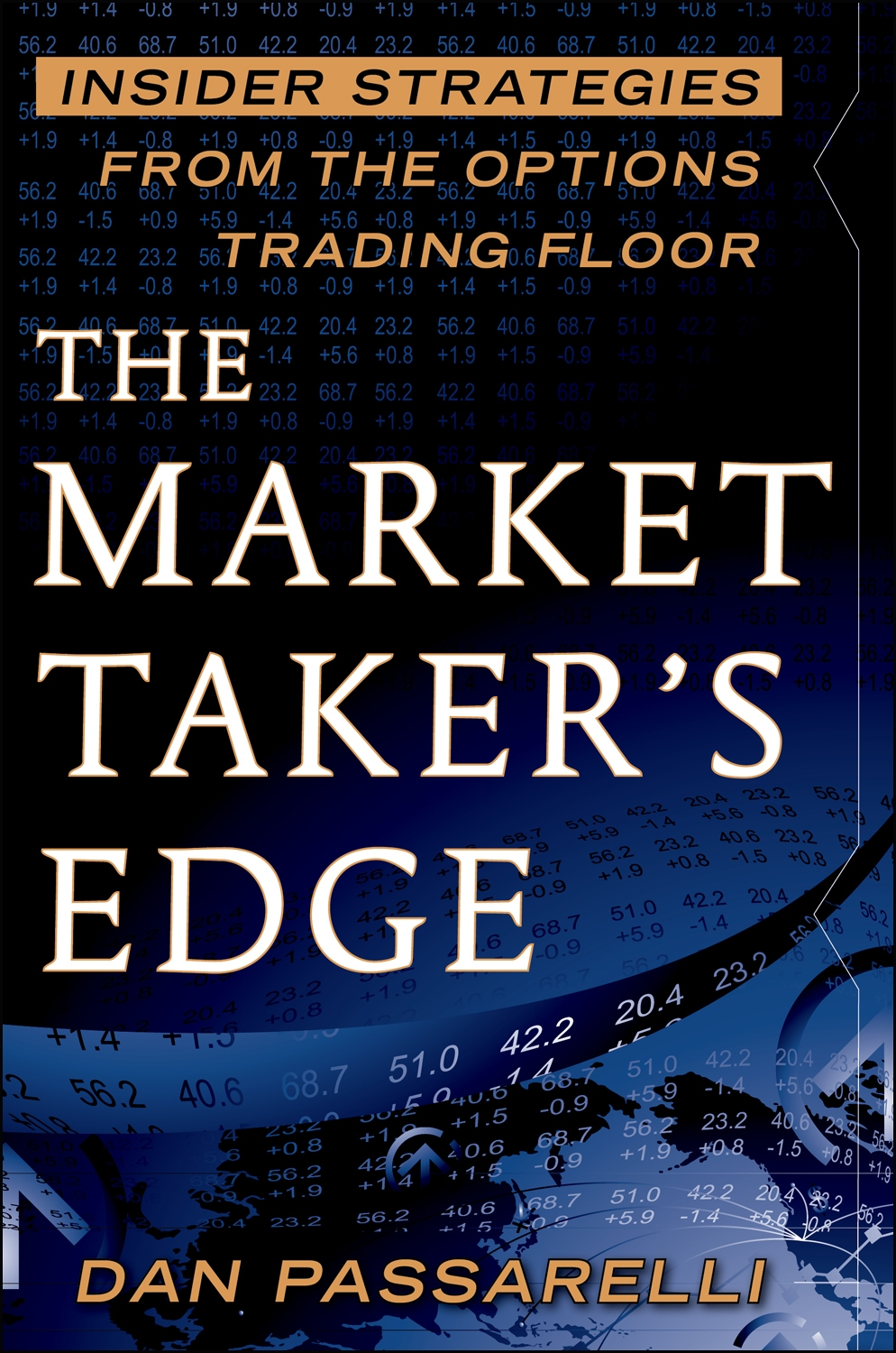 commodities options trading books