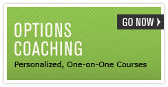 options coaching
