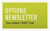 Options Newsletter